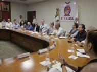Coronavirus | Gobierno de Sinaloa ofrece créditos de la Red Fosin a restauranteros ante bajas ventas