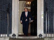 Internacional | Primer ministro de Reino Unido da positivo para coronavirus
