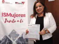 Ismujeres | Eva Guerrero defiende su candidatura y argumenta no conocer al gobernador