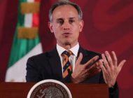 Coronavirus | Epidemia durará 12 semanas en México: Hugo López-Gatell