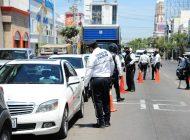 Culiacán | Ayuntamiento | No se retendrán vehículos circulando, si no tienen deudas con Tránsito