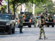 Nacional | Ejercito durará otros cuatro años en las calles. López Obrador publica decreto