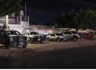 Veracruz| El CJNG desató balaceras en centros policíacos tras la captura de su líder