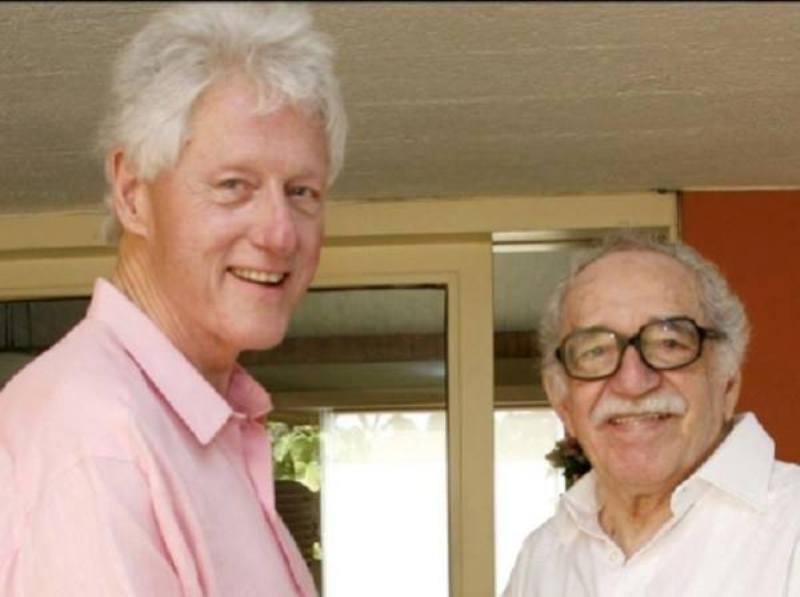 García Márquez y los rastros del FBI