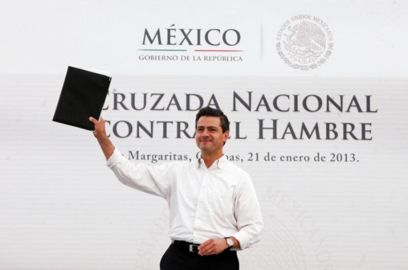 Presenta EPN Reforma Energética; es privatizadora, advierten especialistas