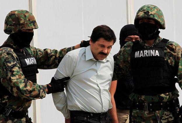 'El Chapo' Guzmán utilizó Andora para lavar dinero, según investigadores de la UIF