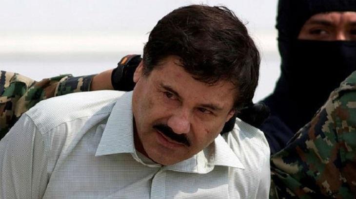 """""""El Chapo"""" y otros narcos se quejan a la CNDH por malos tratos en el Altiplano"""