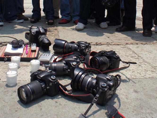 Nacional | Alertan por normalización de violencia contra periodistas