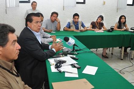 Cae hermano de Ángel Aguirre por desvío de 287 mdp