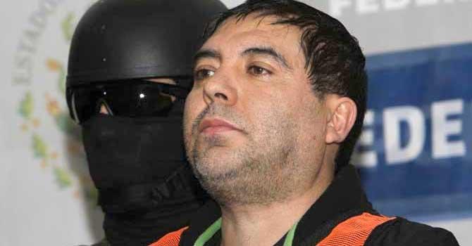 """Revela socio de """"El Chapo"""" narconómina del gobierno de Jorge Herrera"""