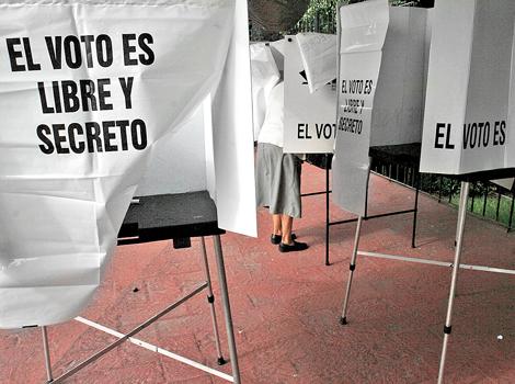 """""""No les va a gustar"""", dice AMLO sobre reforma electoral"""