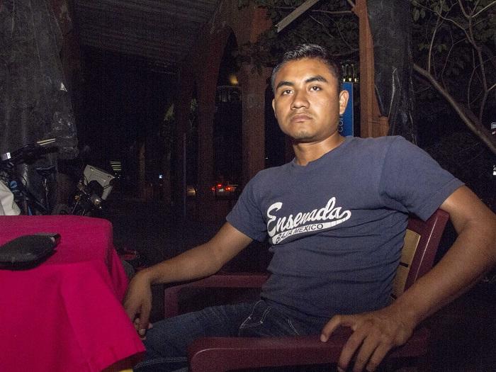 Ayotzinapa: 'nos faltan 43 a las urnas'