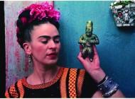 A 108 años de Frida Kahlo, un símbolo que perdura en el mundo
