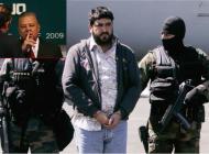 Aguilar Padilla, su viaje a EU y los Beltrán Leyva