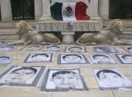 Envían a identificar restos óseos relacionados al caso Ayotzinapa