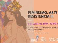 Realizarán exposición de mujeres artistas sinaloenses