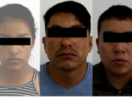 Caen tres elementos de la Guardia Nacional acusados del secuestro de un niño