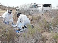 Sinaloa, territorio de fosas clandestinas: encuentran 13 cuerpos en solo 3 días