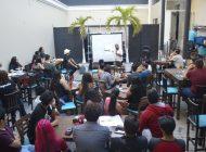 Entrevista | 'Pistearán' con ciencia, también, en Culiacán