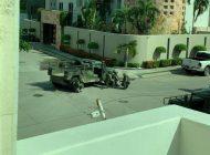 Videos con soldados rehenes frenó operativo en Culiacán: The Wall Street Journal