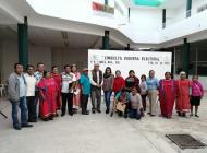 Realizan reuniones informativas para Consulta Indígena en Sinaloa