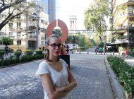 Entrevista | Elisa Díaz Castelo encuentra la poesía de los grandes acontecimientos científicos