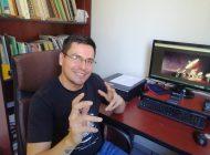 Académico de la UAS habla sobre las 'misteriosas ondas de radio'
