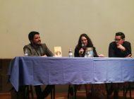 Literatura | Presentan libros publicados en Tierra Adentro, ganadores de premios nacionales