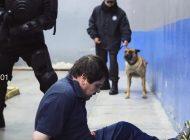 Nacional | Revelaron imágenes de la última captura del Chapo Guzmán