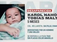 Nacional | Encuentran muerta a Karol Nahomi en Saltillo, en Coahuila