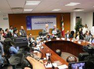 Estatal | Secretario de Salud llama a evitar una propagación del coronavirus