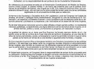 ISMujeres | Sale comunicado apoyando a Eva Guerrero; organizaciones lo desmienten