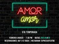 Culiacán | Expresso Teatro | Esta noche será la última función de esta temporada