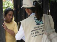 Culiacán | Pese a pandemia obligan a trabajadores del INEGI a continuar con Censo 2020
