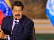 Internacional | EU acusa formalmente a Nicolás Maduro por narcoterrorismo