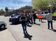 Coronavirus | Mexicanos exigen más seguridad en frontera norte; no quieren que entren el virus