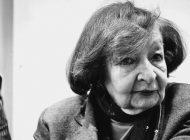 Literatura | Fallece la escritora Amparo Dávila, narradora de lo insólito y lo siniestro