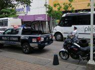 Coronavirus | Culiacán | Es posible que se detenga el transporte urbano