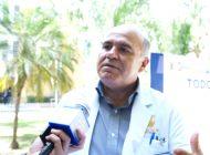 Coronavirus | Retira la UAS a médicos internos de pregrado de sedes hospitalarias