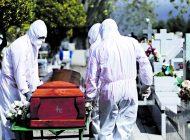 Sinaloa   Funerales durante contingencia   Qué dicen los lineamientos que se puede hacer