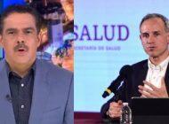 Nacional | TV Azteca llama a 'no hacer caso' a López-Gatell; AMLO pide que no haya linchamientos