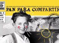 Regalo del Día del Niño | 'Juan Panadero' comparte nuevo libro de colorear