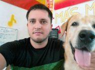 "Entrevista | ""Me interesa escribir sobre la vida que me rodea"": Julio Zatarain"