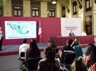 Nacional   Comunicador que asistió a la 'Mañanera' resultó positivo con Covid-19