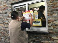 Coronavirus | Cierra 74 y clausura 23 negocios por incumplir disposiciones sanitarias