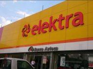 Nacional | Finalmente cierran tiendas Elektra, aunque mantendrán servicios financieros