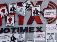 Nacional | Directora de Notimex sí organiza campañas contra periodistas: ITESO y Articulo 19