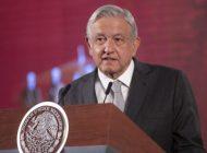 Nacional | AMLO defiende estrategia de mantener al ejercito en las calles