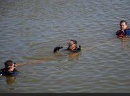 Lluvias | Bomberos de Culiacán se declara listo para atender a la población