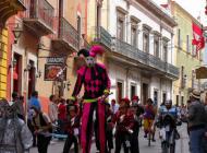 Nacional | El Festival Cervantino 'sigue en pie' para este año